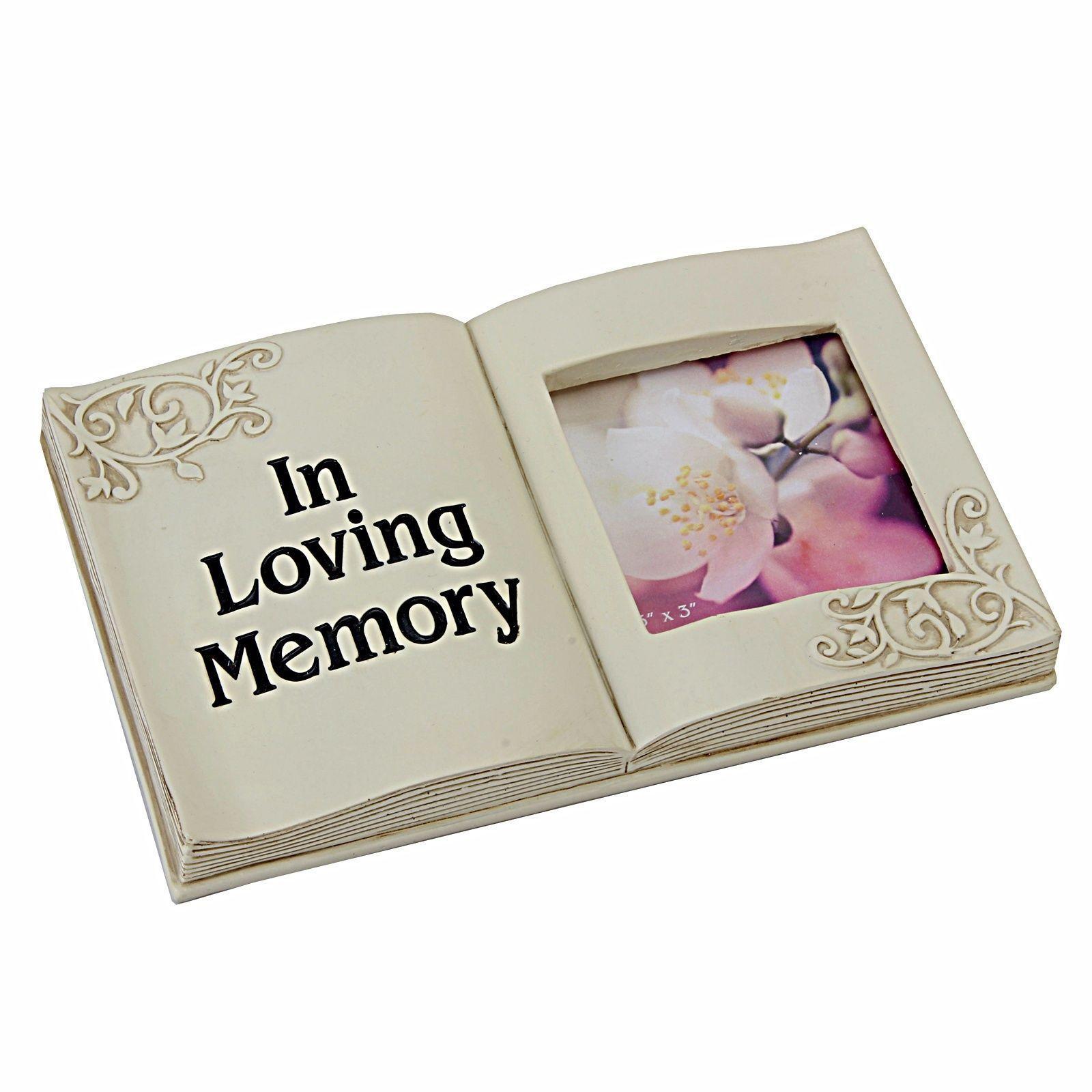 Loving memory frame  Etsy
